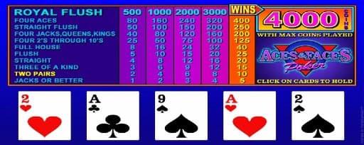 Video Poker-min