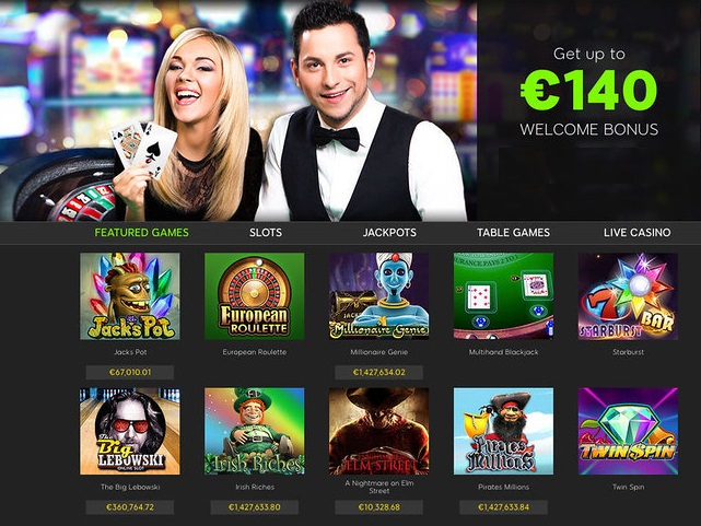 Casino Bonus3
